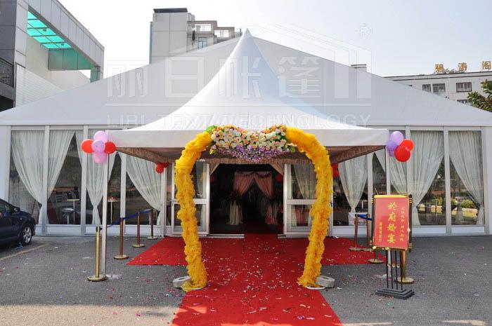 wedding tents rental