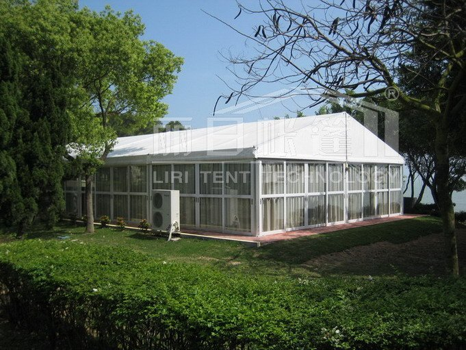 Qualities of a Perfect Storage Tent