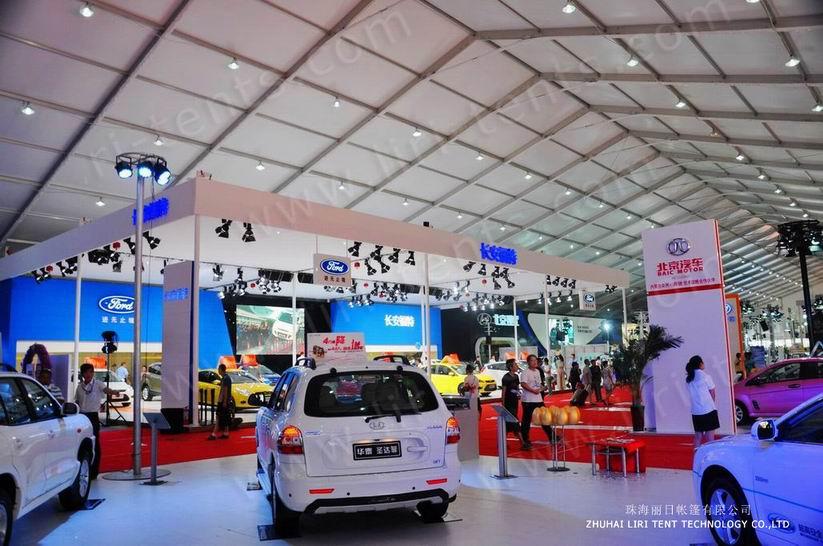 car show tents