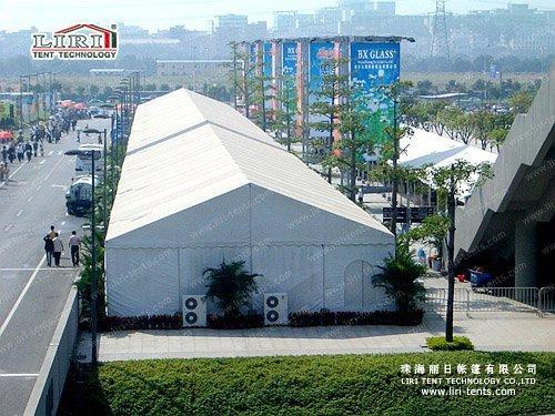 Liri Structure for the Canton Fair