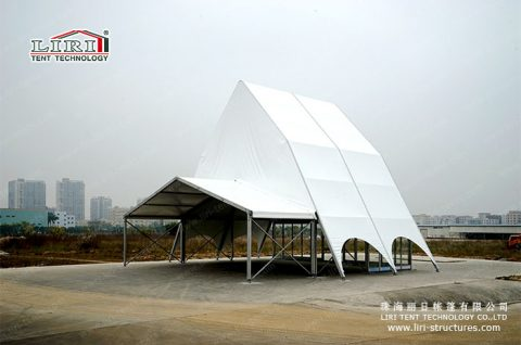 20m Church Tent