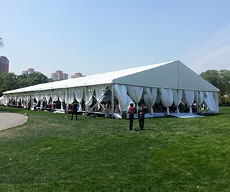 20x50 Frame Wedding Tent for Sale