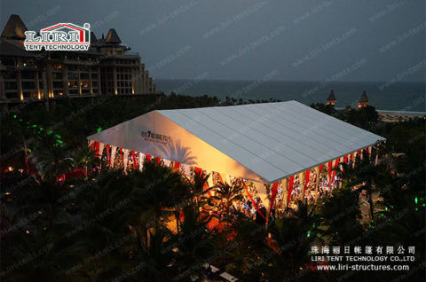 50m large wedding tent for sale