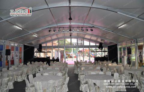 Arcum party Tent