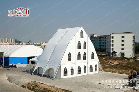 Church Tent from liri 1