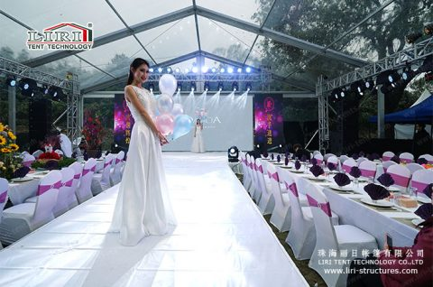 Clear Wedding Tent for sale