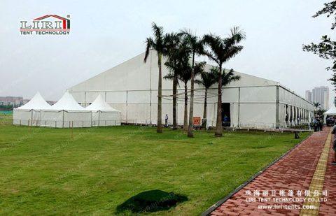 Concert Halls enent tent