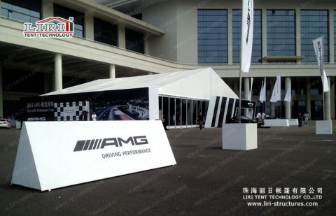 Exhibition Tent for Auto Show for sale
