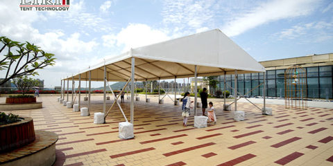 Liri Party Tent Creating the High profile Luxury for You