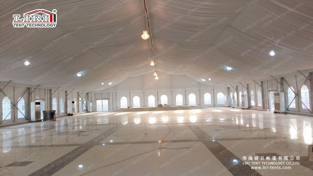 20 X 40 Wedding Marquee In Nigeria Liri Tent Structure