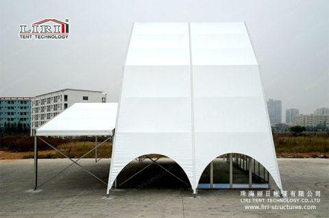 big Church Tent 1