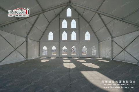 china Church Tent 1