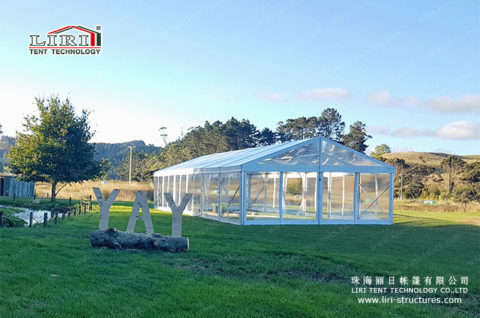 clear top wedding marquee tents for sale