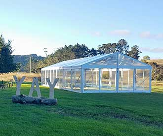 clear top wedding tent for sale