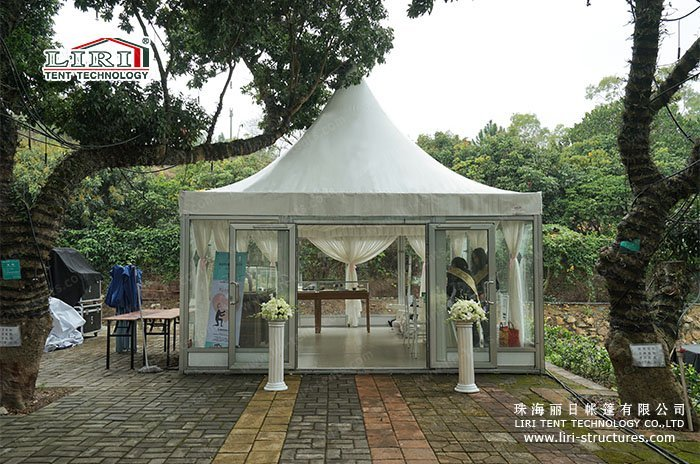 Canopy DIY Wedding Marquee for Sale & 10x10 Party Wedding Marquee - Liri Tent Structure