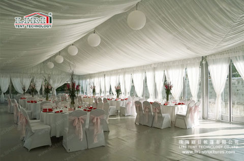 outdoor Wedding Reception Tent sale
