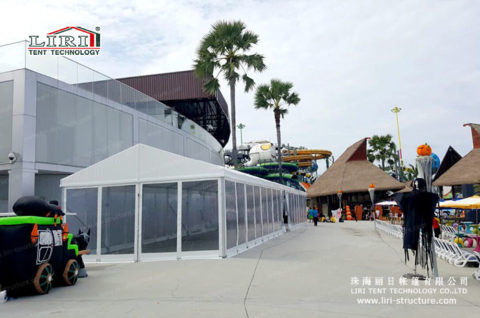 10×30 outdoor Party Tent