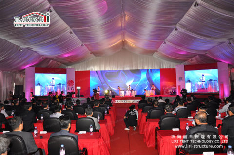 30×60 party tent rental