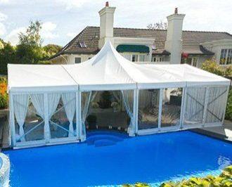 Backyard Wedding Tent for Sale