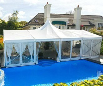 Backyard Wedding Tent for Sale