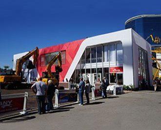 Large Commercial Tent Sales