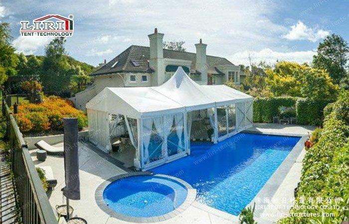 Backyard Rentals For Weddings backyard wedding marquee for sale - liri tent structure
