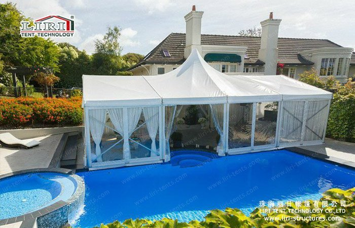 Backyard Tents For Sale backyard wedding marquee for sale - liri tent structure
