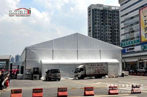custom event tent low price