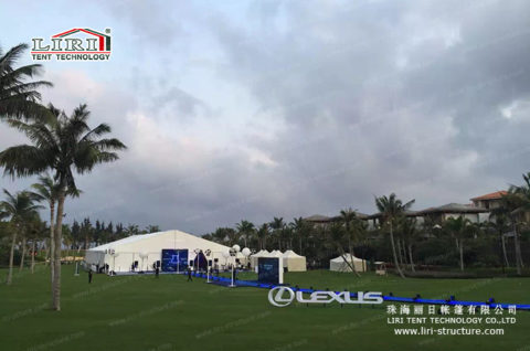outdoor event tents for sale & White Event Marquee Purchase - Liri Tent Structure