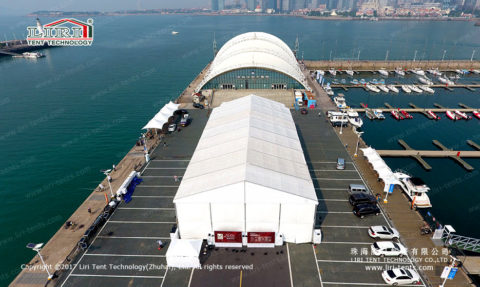 show tent for sale