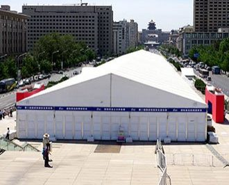20x60 Big Exhibition Tent for Sale