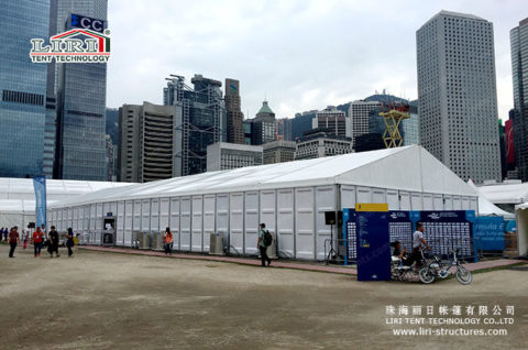 20m event tent for sale