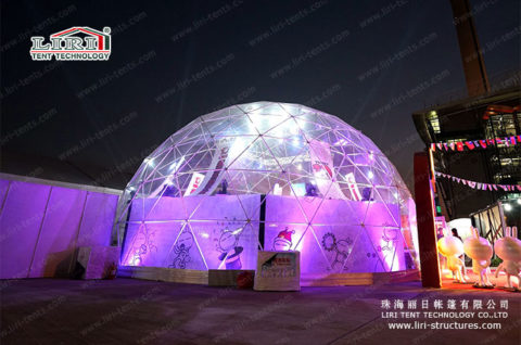 Special Event Dome tent