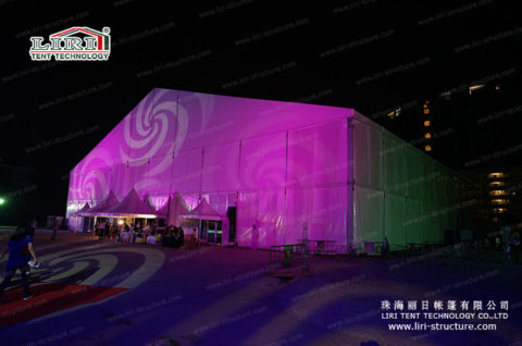 large event tent manufacturers