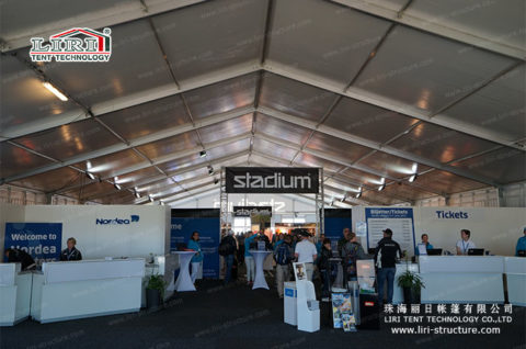 Big trade show Marquees for Sale