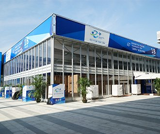 Exhibition Tents for Temporary Exhibition Hall