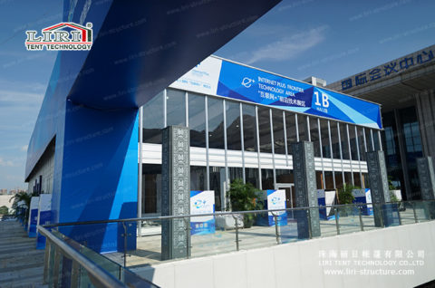 Temporary Exhibition Hall for sale