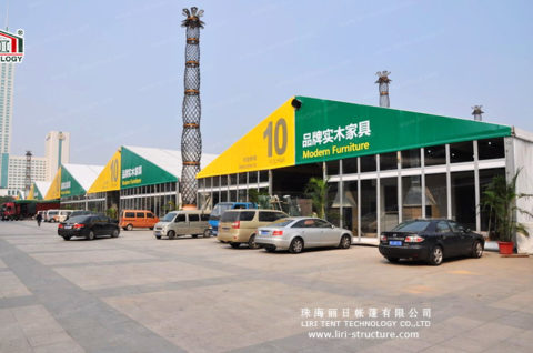 Trade Show Tents Manufacturers in China