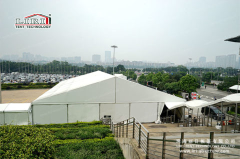 exhibit tent for sale