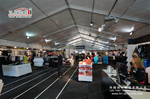 exhibition marquee suppliers