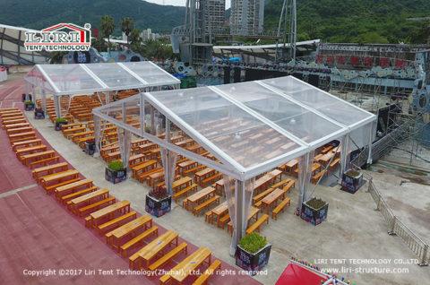 Summer Festival tent for sale