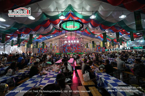beer bbq party tent