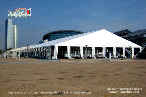 Canton Fair Exhibition Tent