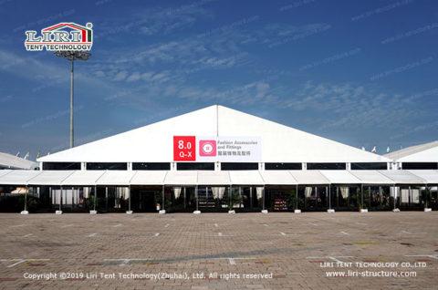 Canton Fair Supplier Large Outdoor Exhibition Tent