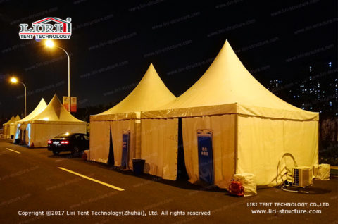 Event Marquees Decoration-