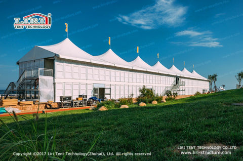 white marquee event tent for sale