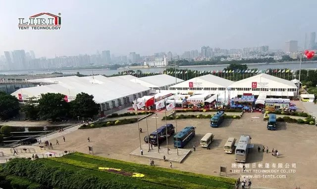 Canton Fair Exclusive Tent for sale