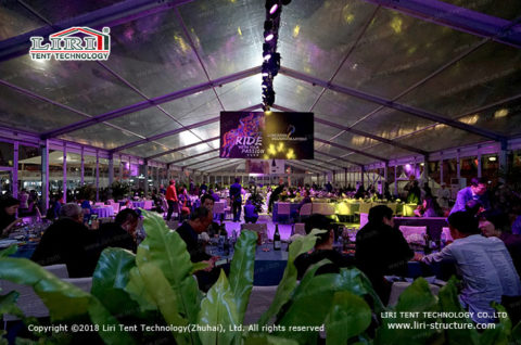 clear sports event tent for sale