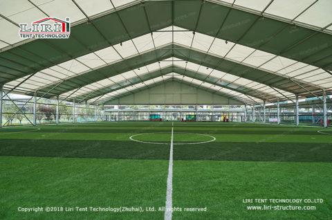 Stadium Sports Tent
