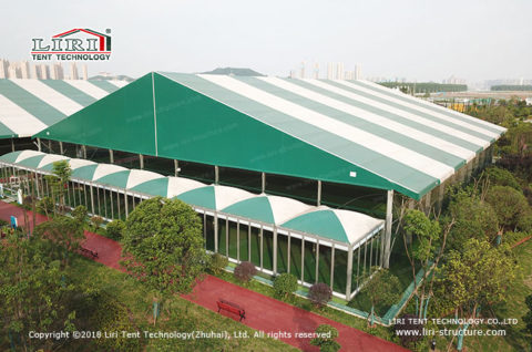 Stadium Sports Tent Introduce
